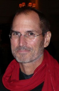 Steve Jobs is missing Macworld